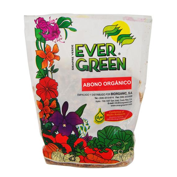 abono orgnico - Abono Organico